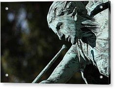 Arlington National Cemetery - 12127 Acrylic Print by DC Photographer