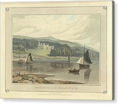 Armidale Acrylic Print by British Library