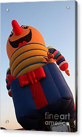 Balloon-jack-7660 Acrylic Print by Gary Gingrich Galleries
