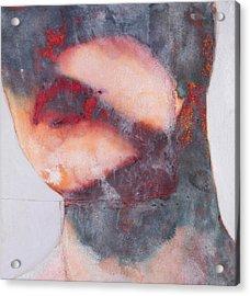 Bound Acrylic Print by Graham Dean