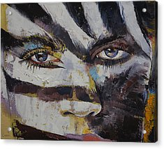Carnival Acrylic Print by Michael Creese