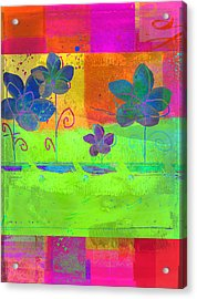 Celebrate - C560cc Acrylic Print by Variance Collections