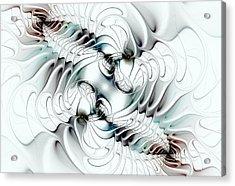 Changing Acrylic Print by Anastasiya Malakhova