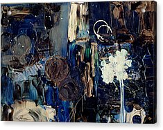 Clafoutis D Emotions - P03k07t Acrylic Print by Variance Collections