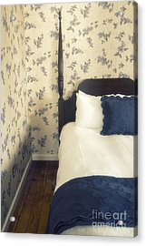 Colonial Comfort Acrylic Print by Margie Hurwich