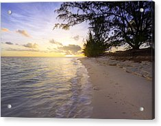 Dawn Of A New Day Acrylic Print by Chad Dutson