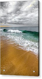 Desaturation Acrylic Print by Chad Dutson