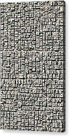 Earth Dwarawati Acrylic Print by John Illingworth
