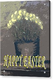Easter 25 Acrylic Print by Patrick J Murphy