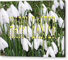 Easter 5 Acrylic Print by Patrick J Murphy