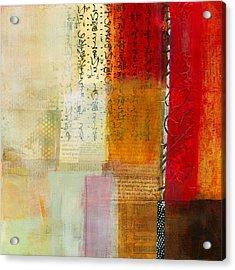 Edge Location 8 Acrylic Print by Jane Davies