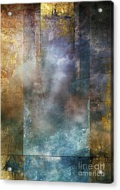 Elsewhere Acrylic Print by Aimee Stewart