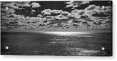 Endless Clouds II Acrylic Print by Jon Glaser