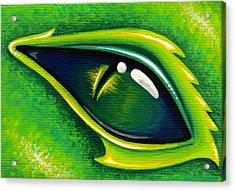 Eye Of Cepheus Acrylic Print by Elaina  Wagner