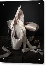 Finale Acrylic Print by Amy Weiss