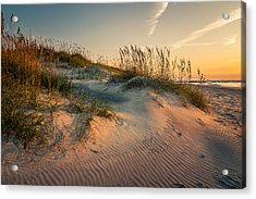 Folly Love Affair Acrylic Print by Steve DuPree