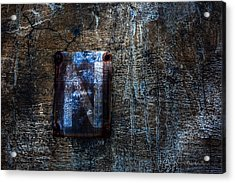 Foundation Number Sixteen North Acrylic Print by Bob Orsillo