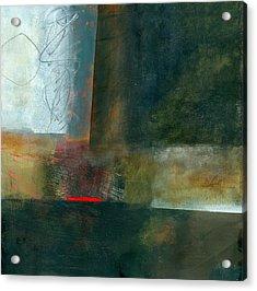 Fresh Paint #8 Acrylic Print by Jane Davies