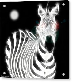 Full Savannah Dream.  Acrylic Print by Tautvydas Davainis