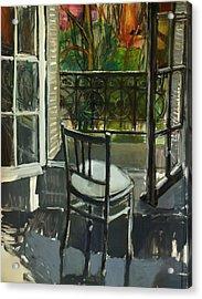 Girardon No 5 Acrylic Print by Daniel Clarke