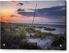 Good Morning Acrylic Print by Steve DuPree