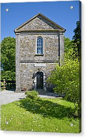 Gpa Boulton Library, Built 1836 Cashel Acrylic Print by Panoramic Images