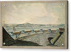 Halifax Acrylic Print by British Library