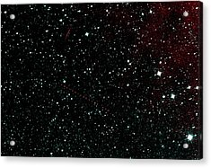 Holda Asteroid Acrylic Print by Nasa/jpl-caltech