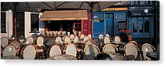 Honfleur Normandy France Acrylic Print by Panoramic Images