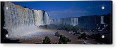 Iguazu Falls, Argentina Acrylic Print by Panoramic Images