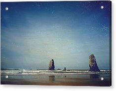 I'll Never Forget Acrylic Print by Laurie Search