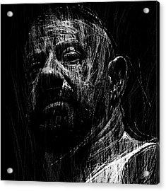 Intimo 4 Acrylic Print by Chris Lopez