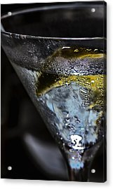 Its Happy Hour Again Acrylic Print by Edward Kreis