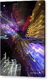 Las Vegas 5279 Acrylic Print by Igor Kislev