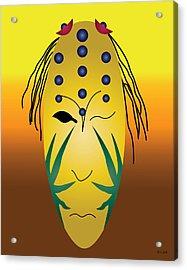 Limboda Acrylic Print by Charles Smith