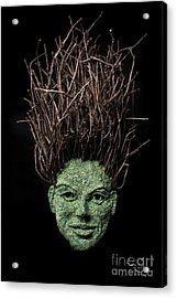 Limitless Acrylic Print by Adam Long