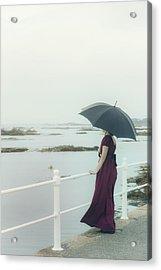 Longing Acrylic Print by Joana Kruse