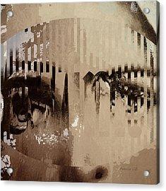 Lost Acrylic Print by Patricia Januszkiewicz