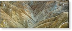 Luminous Lands Acrylic Print by Jon Glaser