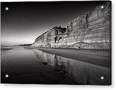 Majestic Acrylic Print by Peter Tellone