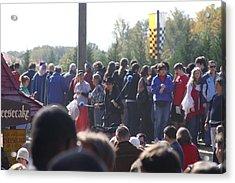 Maryland Renaissance Festival - People - 121246 Acrylic Print by DC Photographer
