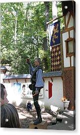 Maryland Renaissance Festival - Puke N Snot - 12122 Acrylic Print by DC Photographer