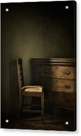 Memories  Acrylic Print by Amy Weiss