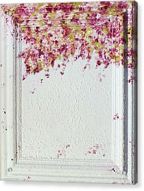 Memories I Acrylic Print by Anna Villarreal Garbis