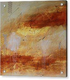 Mist #2 Acrylic Print by Lauren Petit