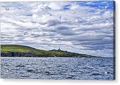 Montague Island - Australia Acrylic Print by Steven Ralser