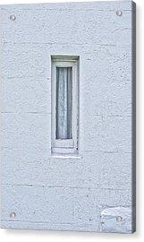 Montague Island Window - Australia Acrylic Print by Steven Ralser
