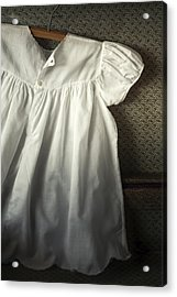 Mother's Memories Acrylic Print by Amy Weiss