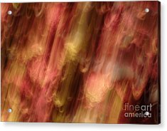 Motion Series - 218 Acrylic Print by Paul W Faust -  Impressions of Light