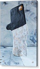 Mum No.12 Bandido No. 1 Acrylic Print by Mark M  Mellon